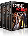 Crime Fiction: Private Eye Thriller (mystery, suspense series of mystery, thriller, suspense Thriller Mystery, crime and murder)