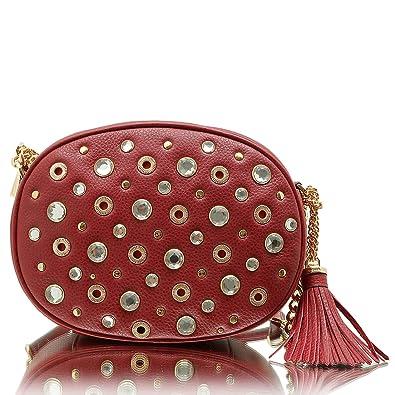 1fca84fff0312 Michael Kors Ginny Tasche  Amazon.de  Schuhe   Handtaschen
