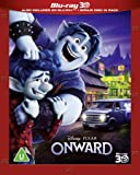 Disney & Pixar's Onward 3D Blu-ray [2020] [Region Free]