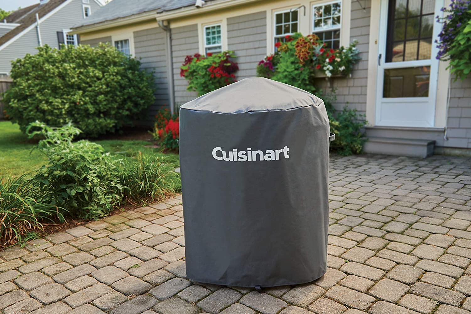 Amazon.com: Cuisinart CGWM-003 360° Griddle Cooking Center ...