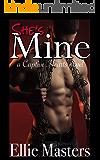 She's MINE: A Dark Captive Romance (Captive Hearts Book 1)