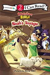 Noah's Voyage: Level 2 (I Can Read! / Adventure Bible) Kindle Edition