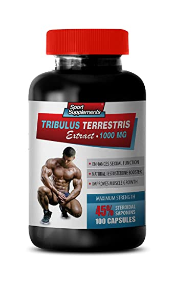 ef10db6eb3158 Amazon.com: libido max for Men - TRIBULUS TERRESTRIS Extract 1000MG ...