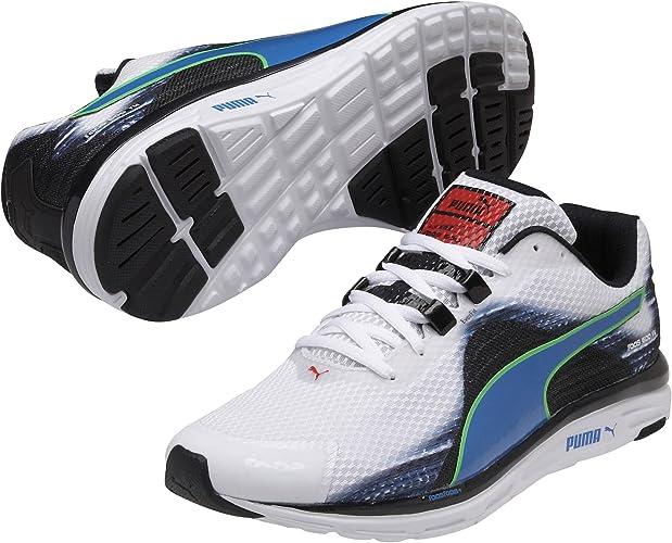 Puma Faas 500 V4, Chaussures de running homme