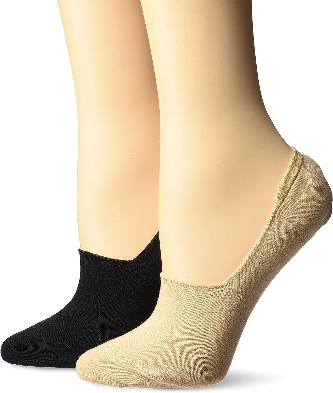 Pack Low Vamp Sneaker Socks womens