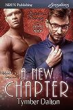 A New Chapter [Suncoast Society] (Siren Publishing Sensations)