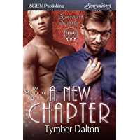 A New Chapter [Suncoast Society] (Siren Publishing Sensations) (English Edition)