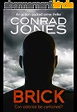 Brick: an action-packed crime thriller (DI Braddick Book 1) (English Edition)