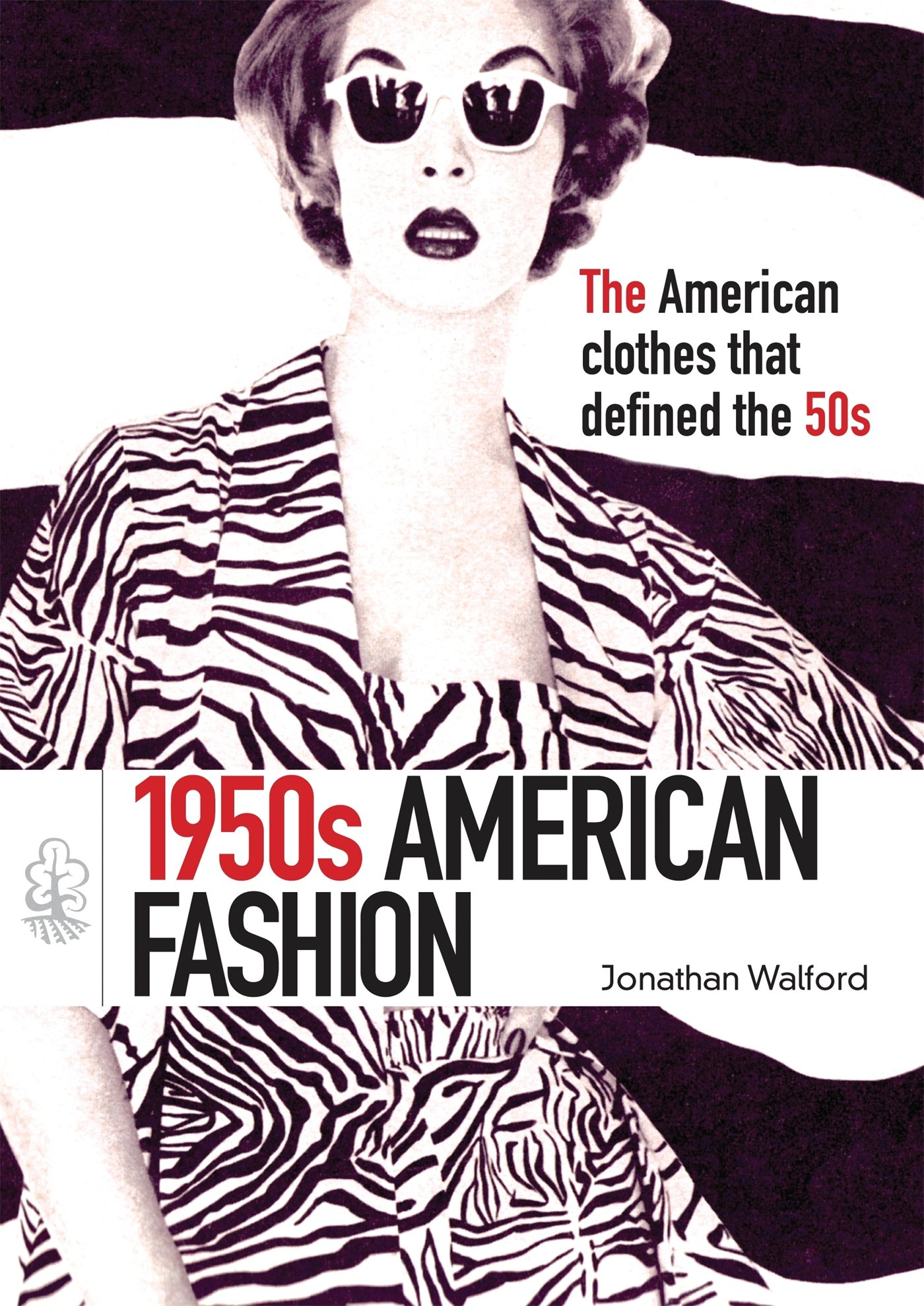 1950s American Fashion Shire Library