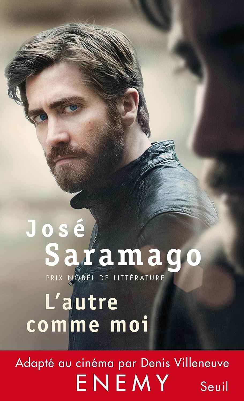 LAutre comme moi (CADRE VERT) (French Edition) eBook: José ...