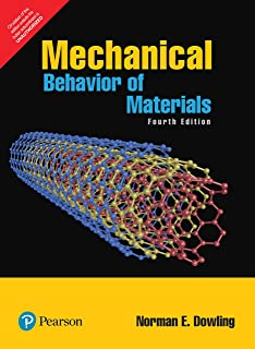 Failure of materials in mechanical design analysis prediction mechanical behavior of materials 4th edition fandeluxe Image collections