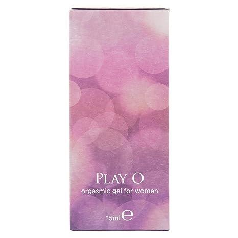 DUREX Play O Gel Potenciador del Orgasmo 15ML: Amazon.es: Salud y cuidado personal