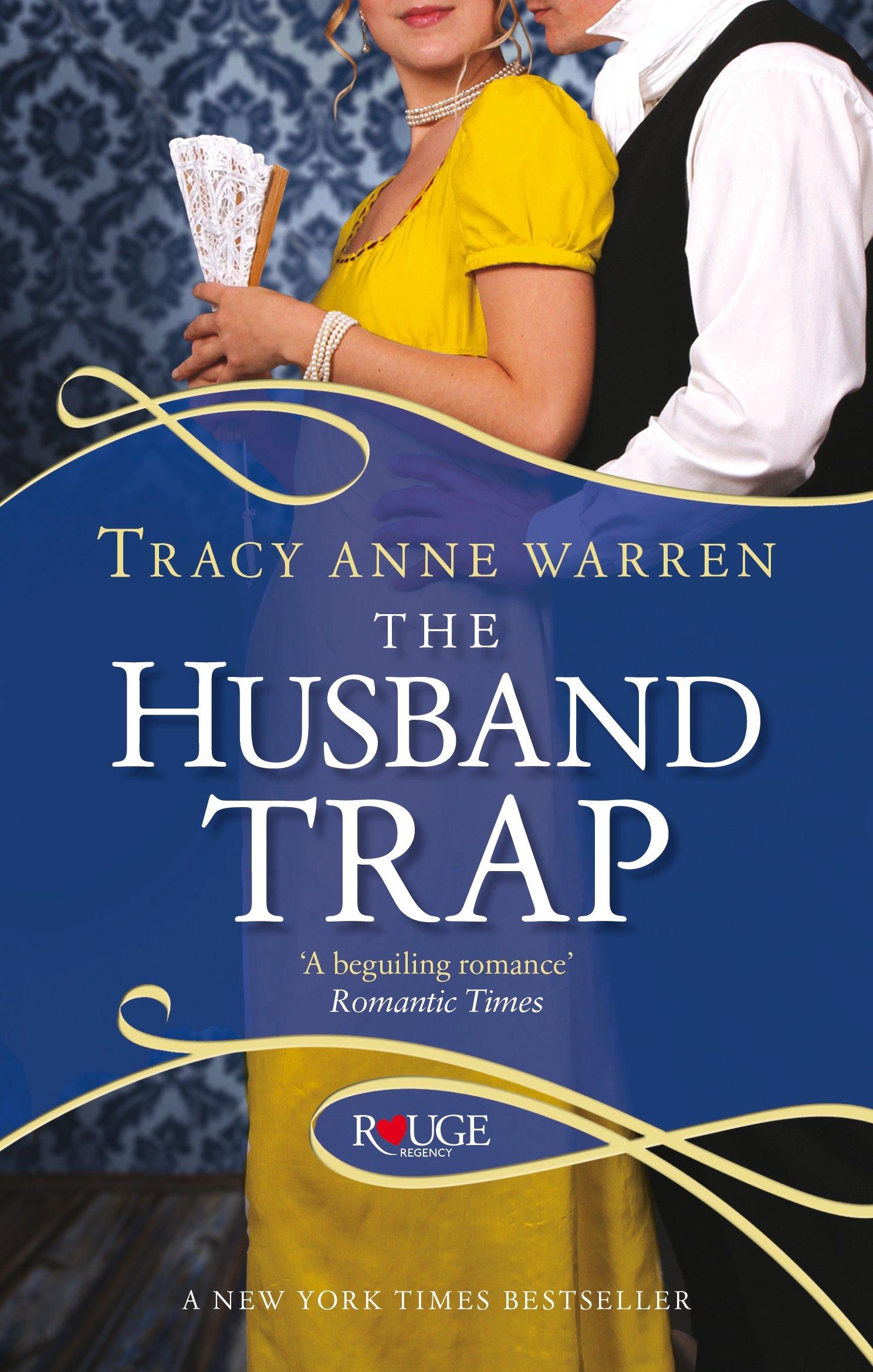 Read Online The Husband Trap: A Rouge Regency Romance ebook