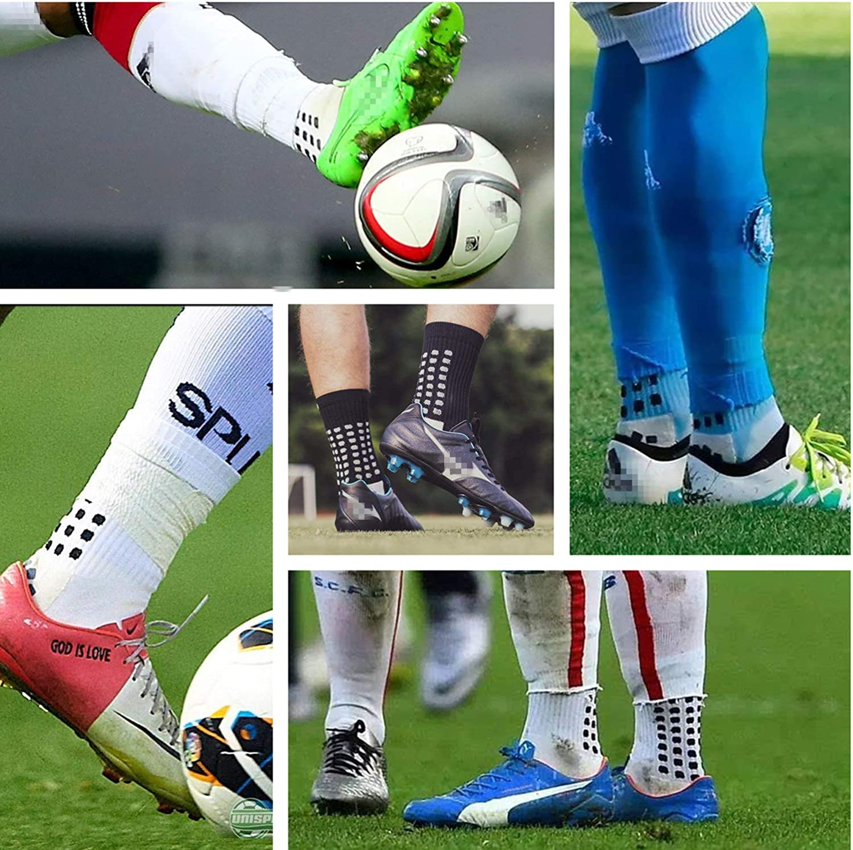 National Team Football Socks Wear-resisting Knee High Soft Long Stocking