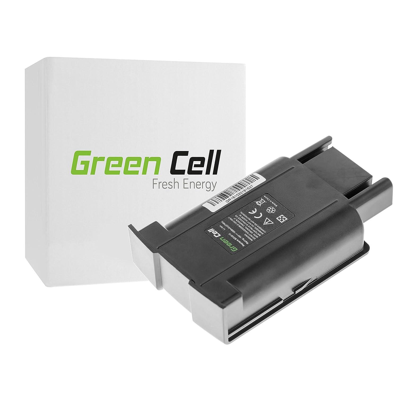 GC® (1.5Ah 18V Li-Ion Samsung pile) 4.654-279.0 Batería para ...