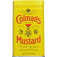 Colmans Original English Mustard Powder, 1 Pieces