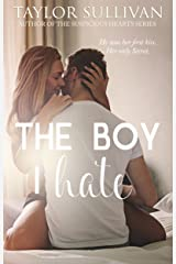 The Boy I Hate Kindle Edition