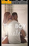 The Boy I Hate (English Edition)