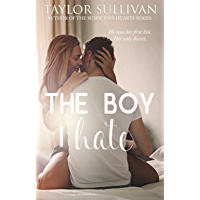 The Boy I Hate (English Edition)
