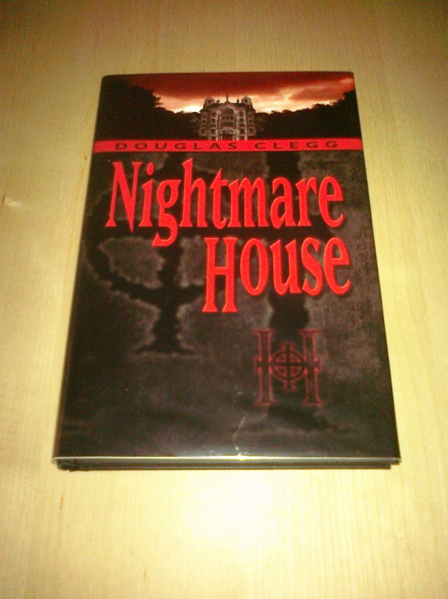 Download Nightmare House ebook