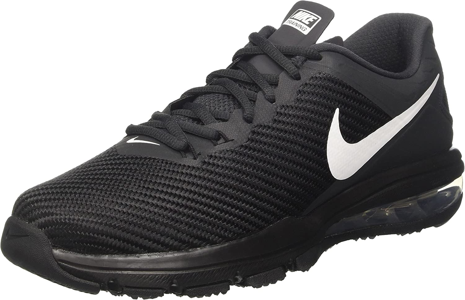 Nike Air Max Full Ride TR 1.5, Chaussures de Sport Homme