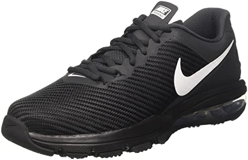 Nike Men s Air Max Full Ride Tr 1.5 Fitness Shoes  Amazon.co.uk  Shoes    Bags 6545820ec4bd