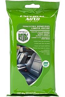 151 productos 2 X Toallitas para limpieza de cuero. 24 ...