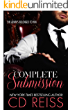 Complete Submission: A Billionaire Romance (Drazen Family Box Set Book 1)