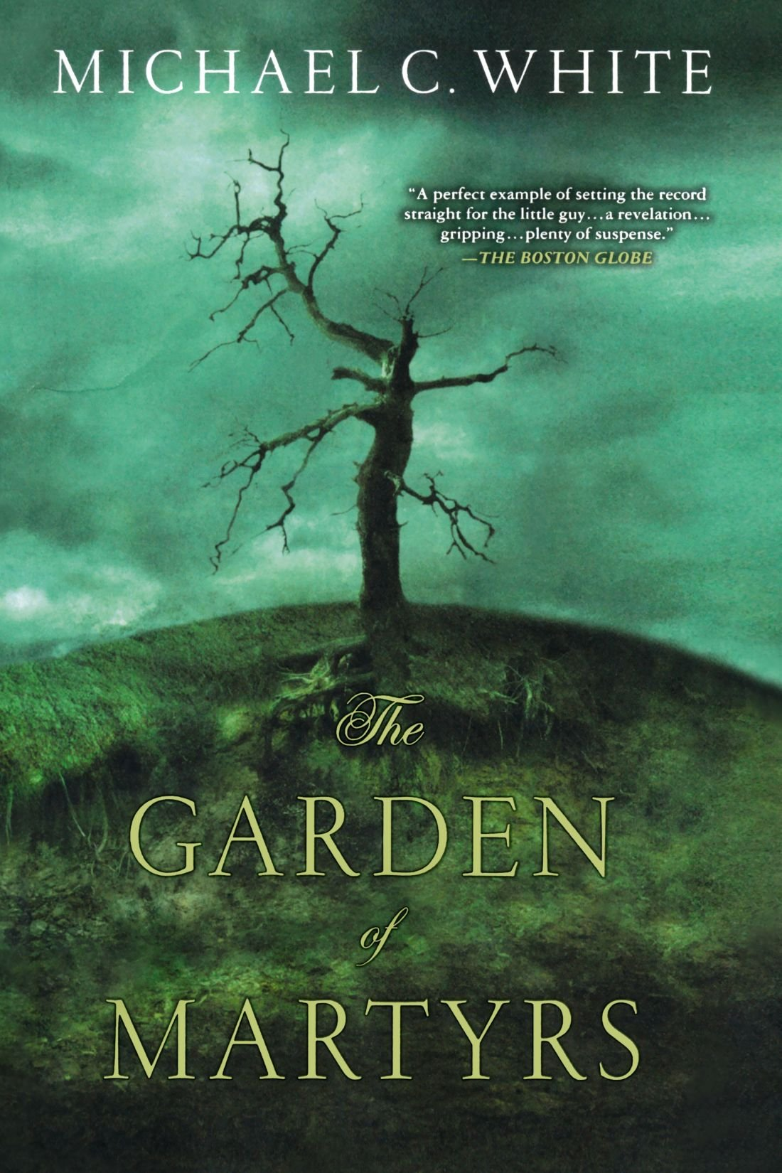 Read Online The Garden of Martyrs PDF