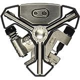 Crank Brothers Y-Shaped Multi Tool, Y-16