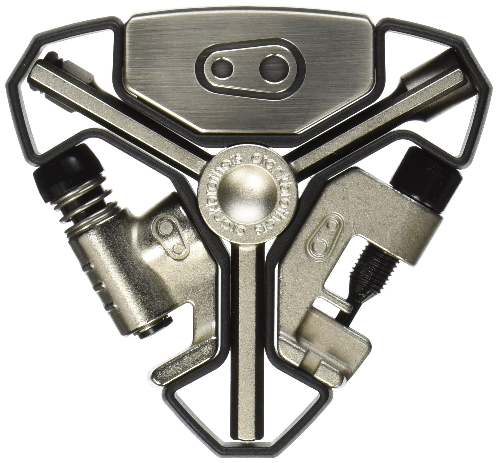 Crank Brothers Y-Tool Y16 Multi Tool - Your workshop on the trail by Crank Brothers