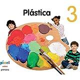 PLÁSTICA 3 - 9788468304045