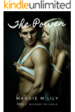 The Power: A Psychic Paranormal Romance (Building the Circle Book 2)