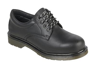 Paroh Beaver 800 Sb Uniform Shoe, Herren Herren Arbeits- und Sicherheitsschuhe
