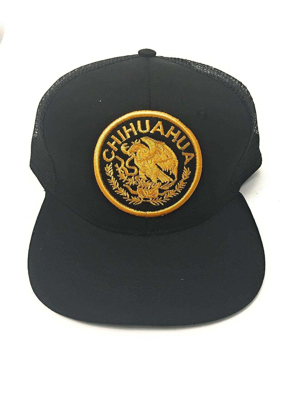 Amazon.com : GORRA FEDERAL CHIHUAHUA. GORRA VAQUERA. HAT. CAP. : Sports & Outdoors