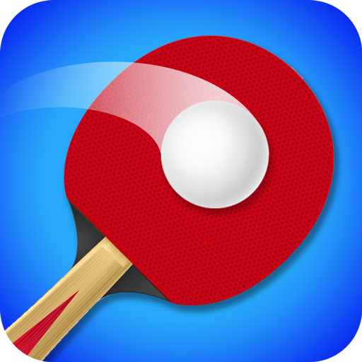 Ping-Pong Pro: Table Tennis Fast Finger Champ (LITE) (3d Tennis Racket)