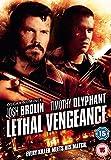 Lethal Vengeance [DVD]