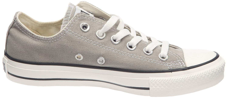Converse Ctas Season Ox 015760-610-122, 015760-610-122, Ox Unisex - Erwachsene Sneaker Grau (Gris/taupe) 6a1ceb