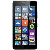"Microsoft Lumia 640 - Smartphone libre Windows Phone (pantalla 5"", cámara 8 Mp, 8 GB, Quad-Core 1.2 GHz, 1 GB RAM), blanco"