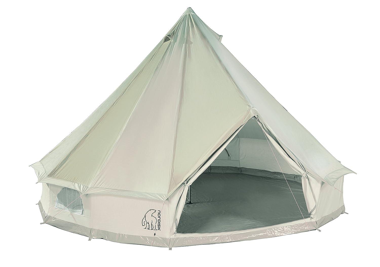 Nordisk Tent Accessoires Asgard 12.6 Technical Cotton - Tent (Version 2014+)
