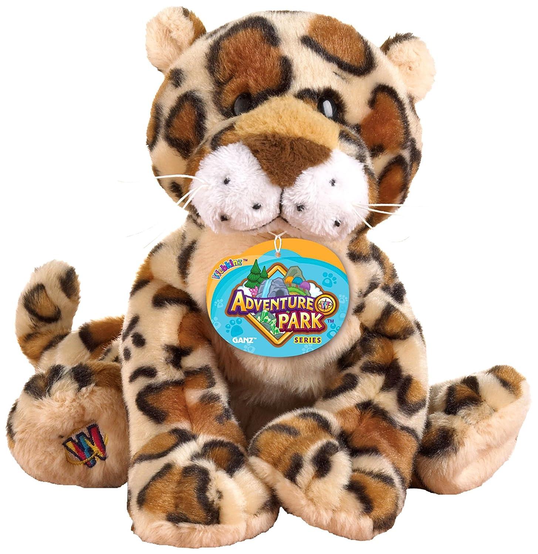precios bajos todos los dias Webkinz Adventure Series Series Series - Spotted Leopard by Webkinz  en linea