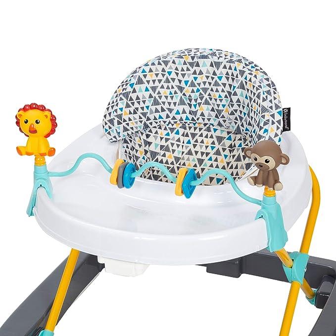 Amazon.com: Baby Trend Walker Zoo-ometry: Baby