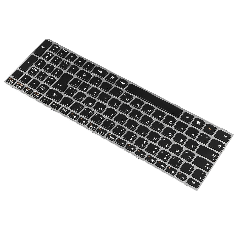 Green Cell Laptop Tastatur für Lenovo G50 30 Amazon puter & Zubehör
