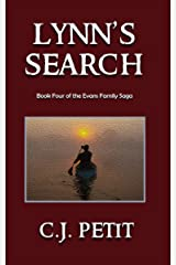Lynn's Search: Book Four of the Evans Family Saga Kindle Edition