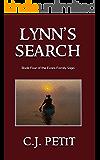 Lynn's Search: Book Four of the Evans Family Saga
