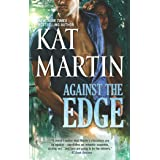 Against the Edge (The Raines of Wind Canyon, 8)