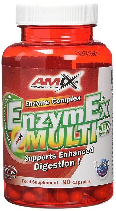 Amix Enzymex Multi Vitaminas y Minerales - 15 gr_8594159534827 ...