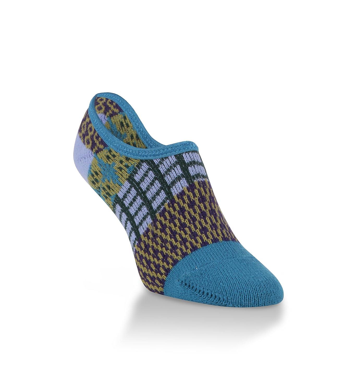 World's Softest Sweater Footsie Crescent Sock Co WS66604