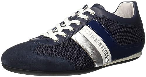 Bikkembergs Tdk 876, Zapatillas de Estar por Casa para Hombre: Amazon.es: Zapatos y complementos