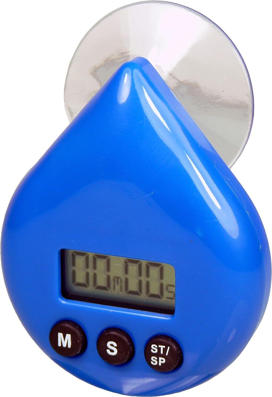 Compteur de Temp/éRature de Douche /éLectrique Auto-G/éN/éRateur de D/éBit DEau pour les Soins de B/éB/é Uniquk Thermom/èTre de Douche DAffichage /à LED
